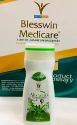 Blesswin Herbal Soaps And Shampoos, Unisage