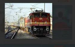 Multi City Train Ticket Booking Service, Pan India