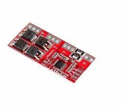 4 Series High Current Li-ion Battery Charger Protection Board 14.4V 14.8V 16.8V DIY Module