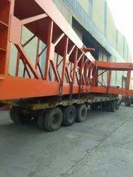 Steel Transport Service