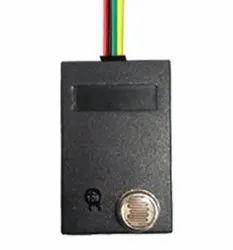 Temperature and Light Sensor