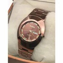 Rado Ceramic Wrist Watch