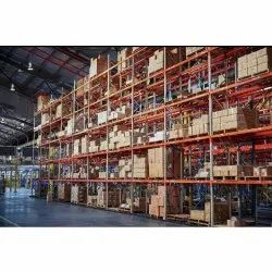 Warehouse Storage Relocation Service