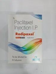 Radipaxel 260mg Injection