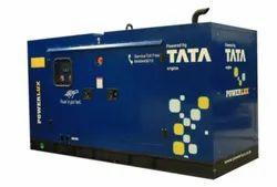 Powerlux Silent 30kVA Diesel Generator