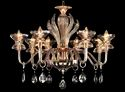 Hanging Crystal Chandeliers Cp8005
