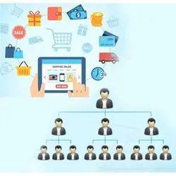 E-Commerce MLM Software Solution Service