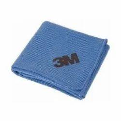 3m Microfiber Blue Cloth