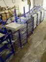 Cashew Hand Cutting Machine