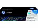 HP 125A Cyan Original LaserJet Toner Cartridge