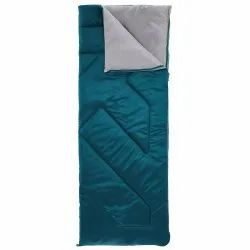 Quechua Arpenaz 10 Degree Camping Sleeping Bag, Size: 190 X 72 Cm