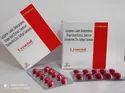 Lycopene, Lutein, Betacarotene, Grape Seed Extract, Selenium Dioxide And Zinc Softgel Capsules