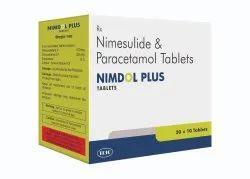 Nimdol Plus Tablet