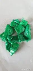 HD Green Molding Plastic Scrap