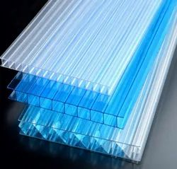 PC Hollow Sheet, Thickness 6mm