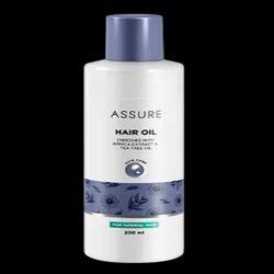 Assure Hair Oil 200 Ml