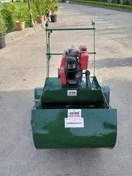24 Inch Heavy Duty Diesel Lawn Mower