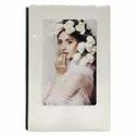 Sublimation Photo Album with metal sheet