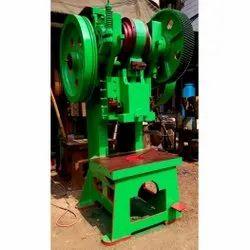 100 Ton Power Press Machine