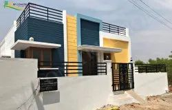 200+ Residential Projects Apartment Building Contractors, Madurai