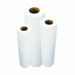 White Sublimation Paper Roll 24 inch