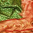 Traditional Banarasi Saree