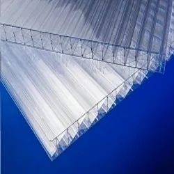 Multiwall Polycarbonate Sheet, Thickness 10mm