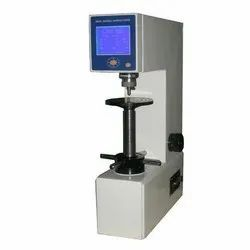 Mechanical Test By Hardness Test - For Rockwell Hardness (scale A,b,c)