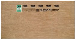 Nevon Full Red Core Plywood MR Grade 12mm, For Furniture