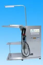 Garment Industry Stain Removing Machine