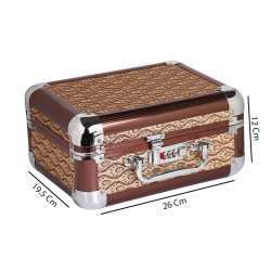 Vanity Makeup Kit Box