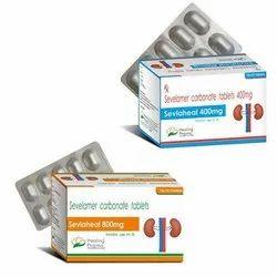 Sevlamer Tablets 800 Mg