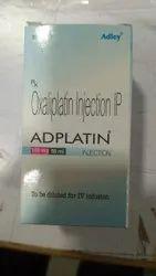 Adplatin 100 mg/50 ml
