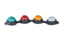 Automotive LED Football Truck Side Light