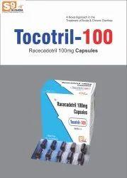 Racecadotril 100mg Capsule