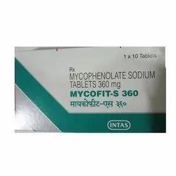 Mycofit S