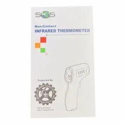 Body Temperature IR Thermometer