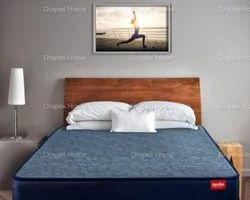 Duroflex Back Magic - Doctor Recommended Orthopaedic Coir And Foam Mattress
