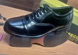 Pu Officer Shoe