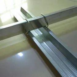 Galvanized Iron Stud Channel