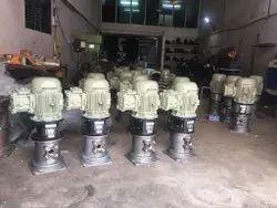 STP Vertical Self Priming Pumps