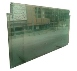 Transparent 10mm Laminated Toughened Glass