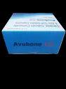 Avubone- CZ  Calcitriol 0.25 + Calcium Carbonate 500mg+ Zinc Sulphate 7.5 Mg Soft Gel Cap 10x10