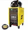 ESAB 600A MIG Welding Machine / CO 2 welding machine  Auto K-600