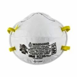 Number of Layers: 6 Layer 3M N95 Safety Face Mask