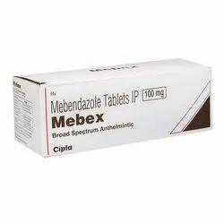 Mebendazole Tablet