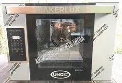 Unox Convection Oven Bakerlux Led Xeft 04hs Eldv