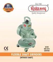 Single Speed Flexible Shaft Grinders