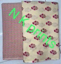 60*60 Cotton Camrik Prosin Printed