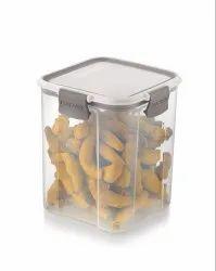 Magnus Modulock Plastic Transparent And BPA Free Container, 950 ml
